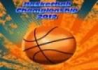 لعبة بطولة كرة السلة