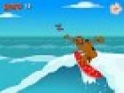 لعبة تزلج سكوبي دو