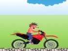 العاب دراجة كراش جديدة
