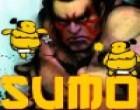 لعبة مصارعة السومو