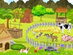 العاب ترتيب المزرعة