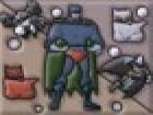 لعبة بازل باتمان