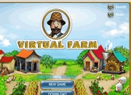 لعبة زراعة المزرعة