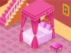 لعبة ترتيب غرف النوم